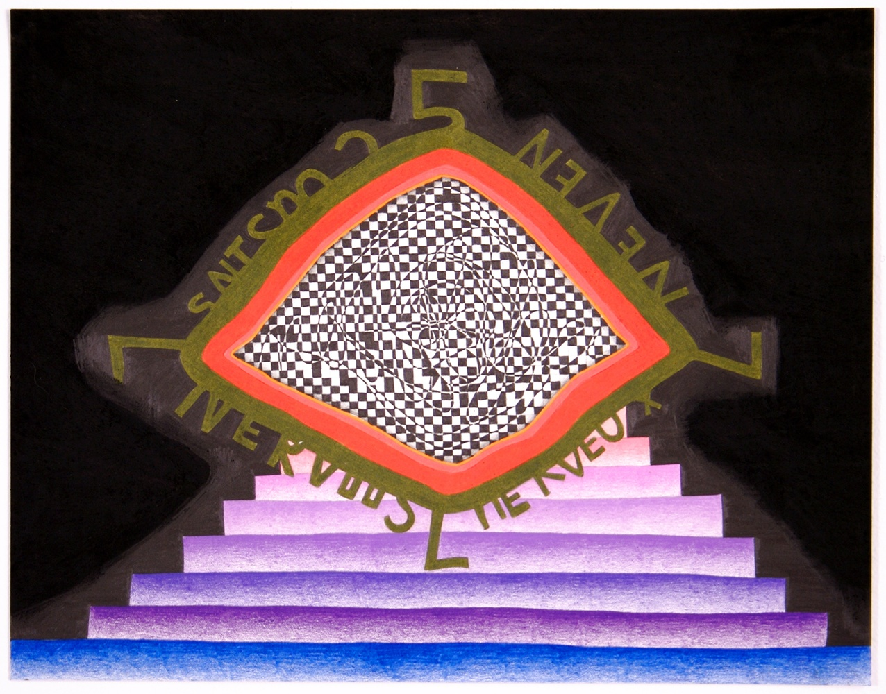 Nervous Temple