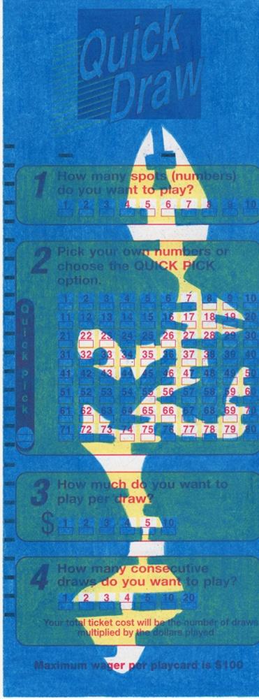 Ticket III
