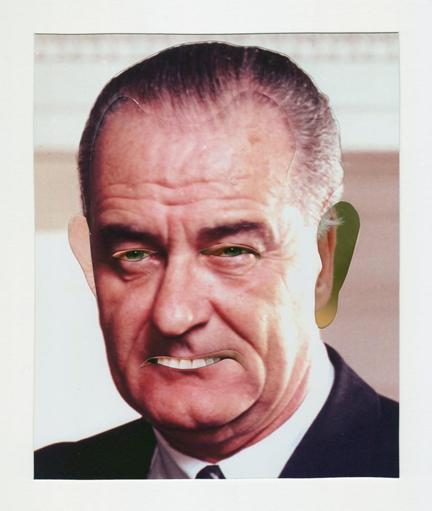 Lyndon Clinton