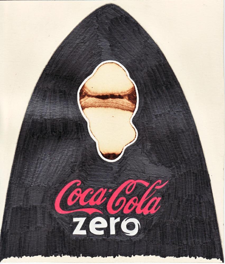 Coke Zeron