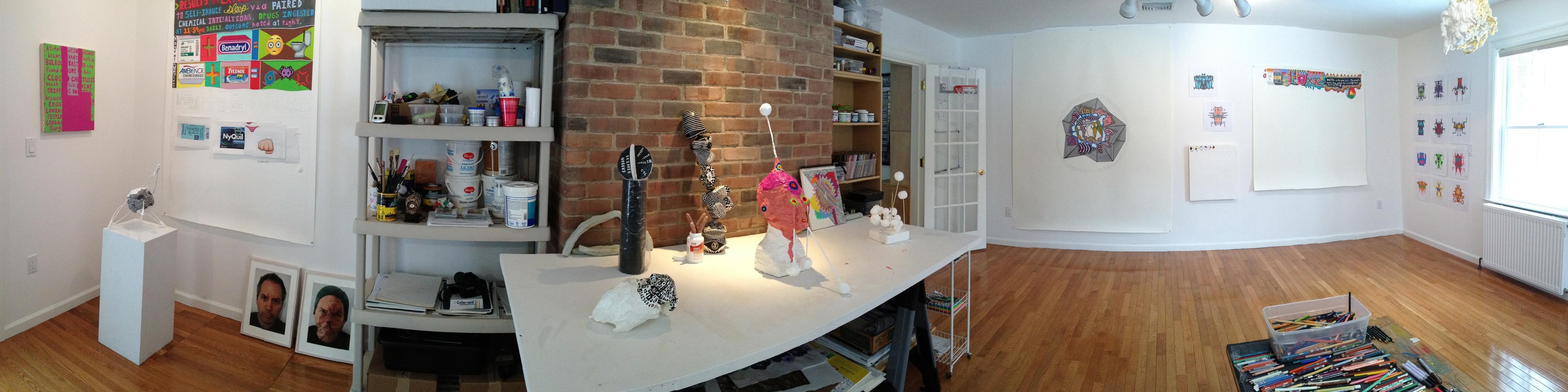 Studio View 2